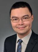 Dr. Felix Dschung