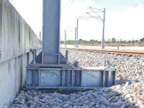 Elektrifizierung des israelischen Eisenbahnnetzes