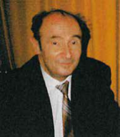 Helmut Bendel