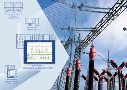 Gesicherte Bahnenergieversorgung