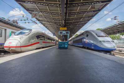 Zusammenschluss von Siemens und Alstom gescheitert