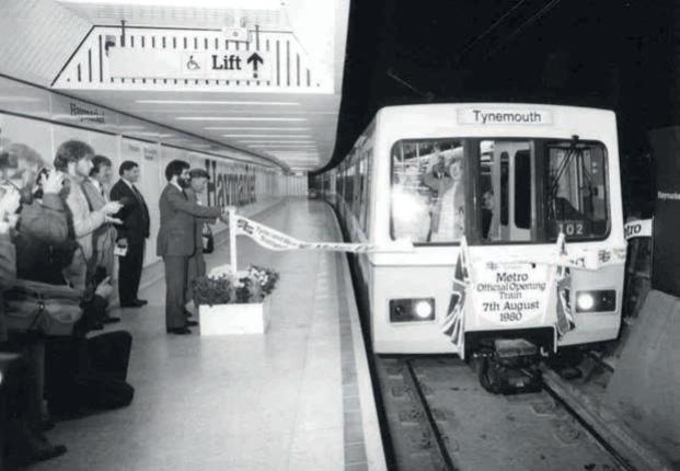 Zusammenarbeit als Schlüssel zum Erfolg – die Erneuerung der Nexus Metro