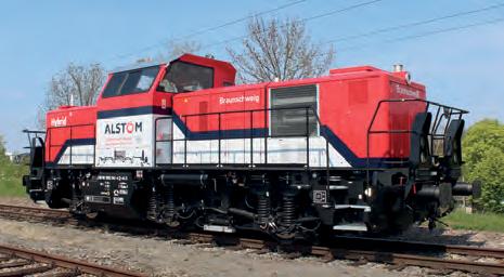 Südwestdeutsches EVU modernisiert Lokomotivpark
