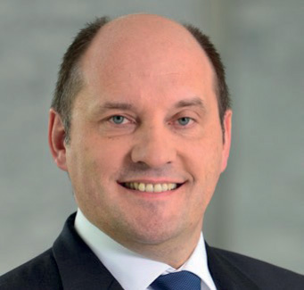 Neuer VDB-Vizepräsident