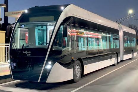 Elektrobusse in Italien