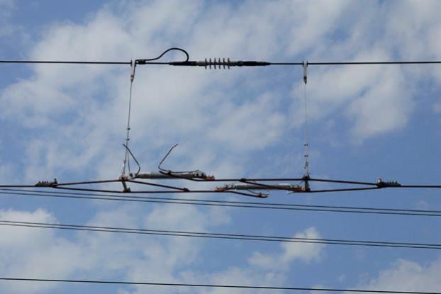 Streckentrenner für Oberleitungen mit optimierten Lebenszykluskosten