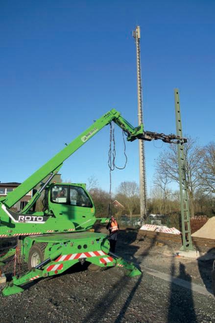 Überarbeitung der EN 50122 – Elektrische Sicherheit bei Bahnen