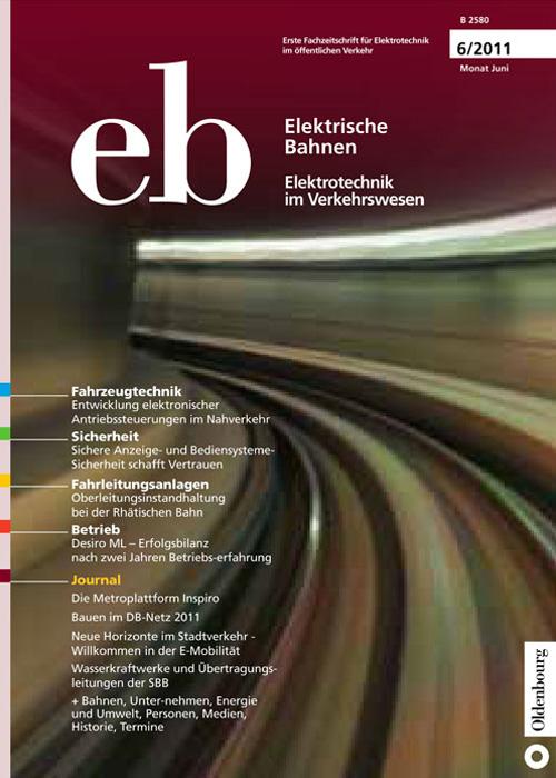 eb Ausgabe um 2011