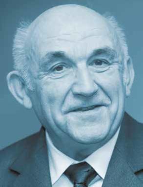 In memoriam Friedrich Kießling